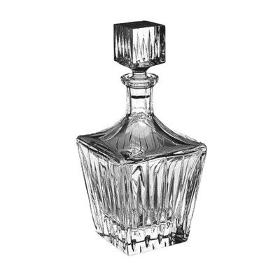 Reed & Barton SOHO SQ DECANTER 2989/0425 SOHO SQ DECANTER