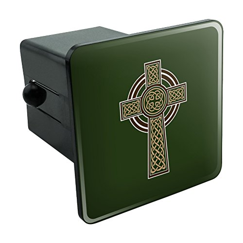 cross trailer hitch cover - 8