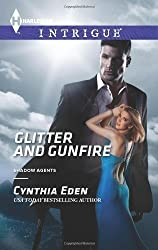 Glitter and Gunfire (Harlequin Intrigue)