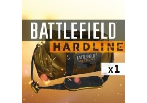 Battlefield Hardline - Gold Battlepack - PS4 [Digital Code]