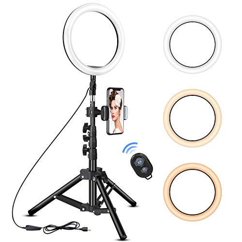 Led Ring Light Kit in US - 3