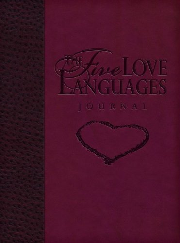 The Five Love Languages Journal (Chapman, Gary) by Brand: Northfield Publishing