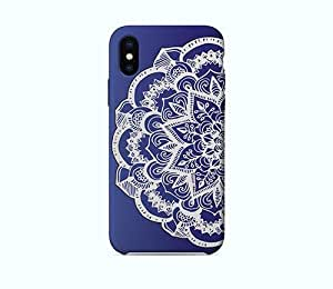 iPhone X Case Cover, Fashion Ultra Slim 360 Full Protection Cover With Fashion Printing.