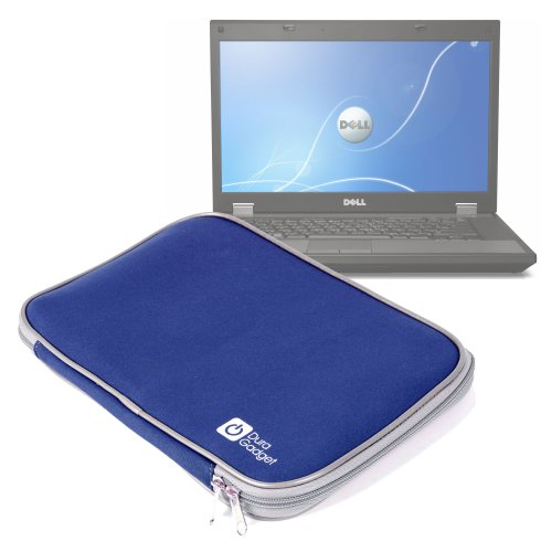 Stylish Blue Water Resistant Notebook Cover Fits Dell XPS M1730 (N04X7303) (NX7303) PC Notebook