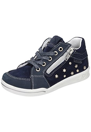 Ricosta girls Girls lace up shoes nautic size 30 M EU by Ricosta