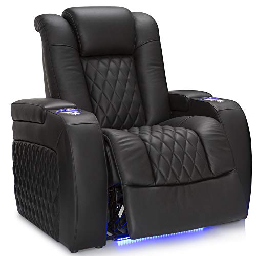 Seatcraft Diamante - Home Theater Seating - Power