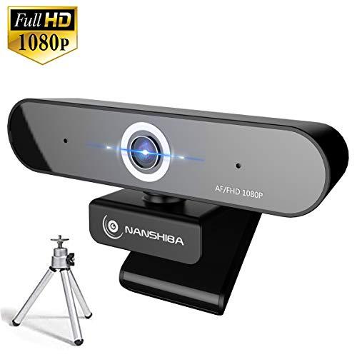 Full 1080P Webcam Auto