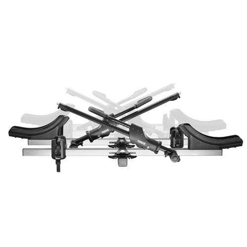 Thule 918XTR T2 Series 2-Bike Add-on Hit - T2 2 Bike Hitch Rack Shopping Results
