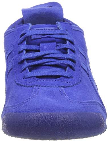Blue Blue Directoire 66 Trainer Adult Mexico Directoire Unisex Blue Asics 400 ZqwFRxzCx