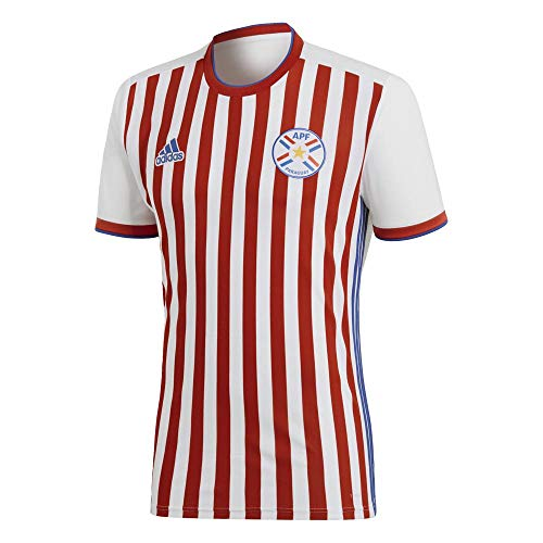 446342fc45a Paraguay soccer   football apparel the best Amazon price in SaveMoney.es