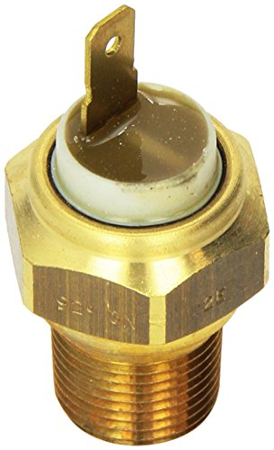 Intermotor 50441 Radiator Fan Switch:
