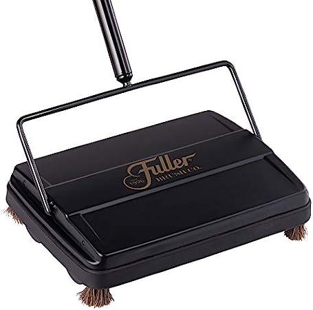 """Fuller Brush Electrostatic Carpet & Floor Sweeper - 9"""" Clean"""
