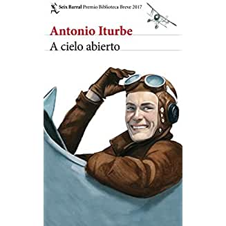 A cielo abierto book jacket