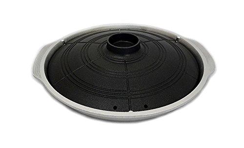 thai bbq grill pan - 3