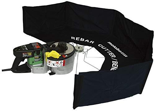 Metabo HPT VB16Y 40-Pound Portable Rebar Bender and Cutter, Up to Number 5 Grade 60 Rebar (3/8