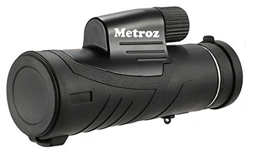 Monocular high definition high power monocular telescope