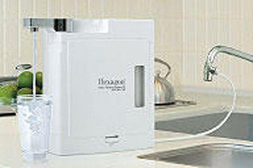 Hexagon Alkaline Hydrogen Water Filter Filtration System