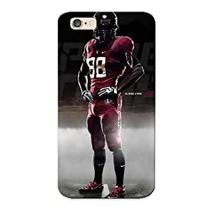 Ideal Inthebeauty Case Cover For Iphone 6(florida State Seminoles American Football), Protective Stylish Case