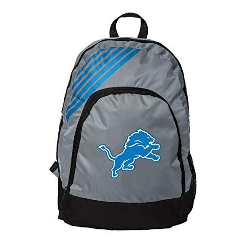 Detroit Lions Border Stripe Backpack
