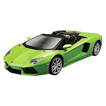 Buy Maisto embly Lamborghini Line Aventador Roadster Die Cast ... on