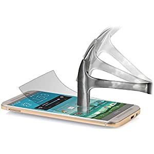 Protector de Cristal Templado para HTC ONE M9