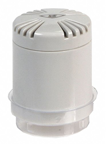 Tower Light Sounder Tier, 0.010A Current Drawn, Polycarbonate Housing Material, 36mm Diameter, 1.34''