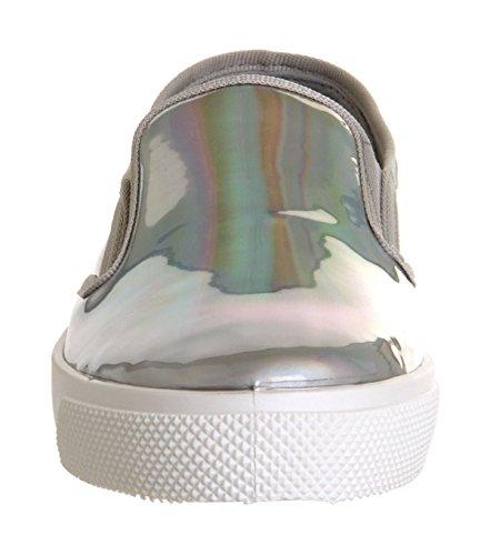 De Chaussures Glissement Glissement De Bureau Kicker Holographique Kicker De Sur Les tqxBPw