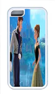 Protective Disney Frozen cute image iphone 5c iphone 5c case