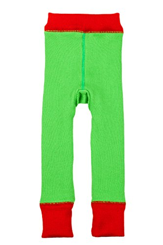 100% Organic Merino Wool Baby Toddler 1-3 years Knitted trousers pants longies. Wool diaper cover Designed in Germany -