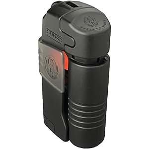 Tornado Pepper Spray Ultra System (Black)