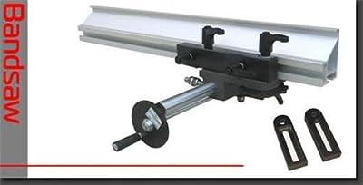 Laguna Tools ABAND1000-0180 DriftMaster Micro Adjustment Universal Band saw Fence System