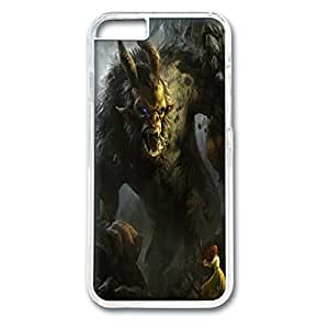 iphone 6 plus pc case,iphone 6 plus Great for designing your own case,Designed Specifically for Iphone 6 plus Compatibleality to perfectly fit your phone with Demonic Babarian
