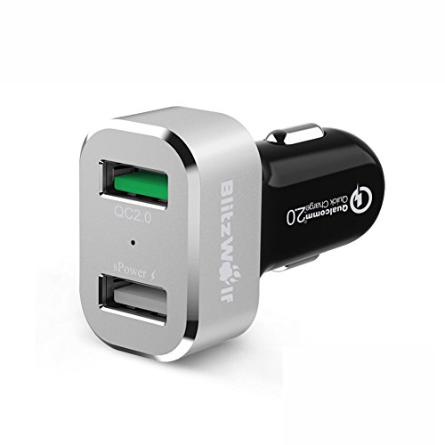 Charge Charger BlitzWolf Qualcomm Samsung product image