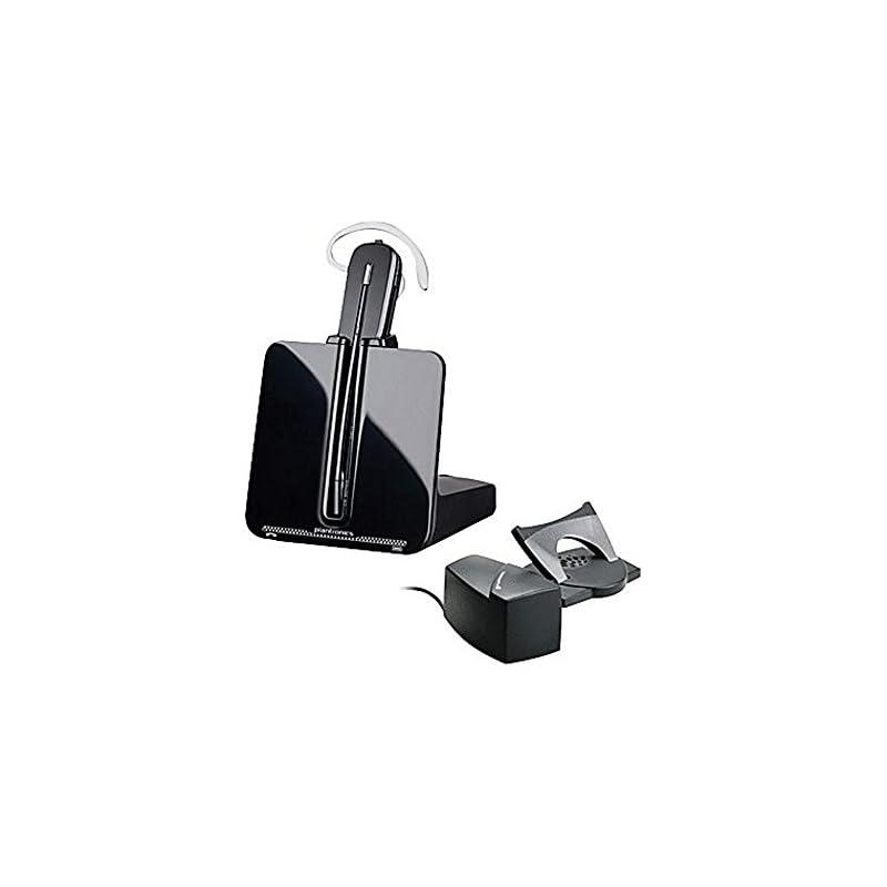 Plantronics CS540/HL10 Headset System wi