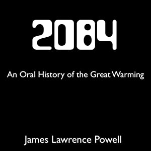 2084 Audiobook
