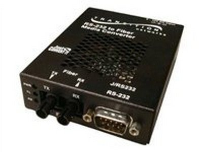 (TRNSTON NW - Transition Stand-Alone - Short-haul modem - SC multi-mode / 9 pin D-Sub (DB-9) - up to 1.2 miles - 1300 nm)