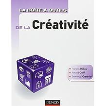 BOÎTE À OUTILS DE LA CRÉATIVITÉ EN ENTREPRISE (LA)