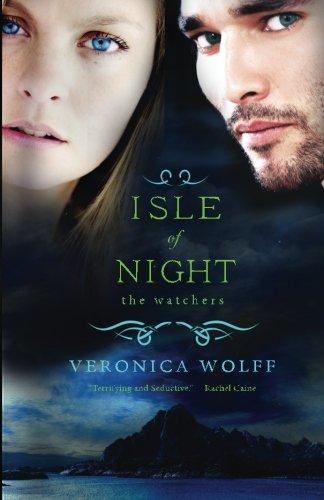 Read Online Isle of Night (The Watchers) (Volume 1) pdf