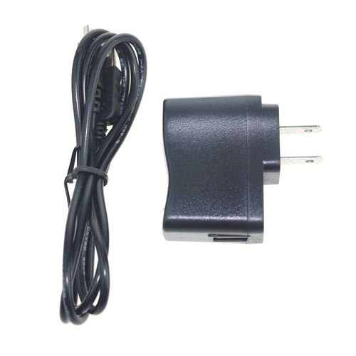 Price comparison product image 1A AC Wall Power Charger / Adapter USB Cord For GO Pro HD Hero 3 chdhe 301 302 303