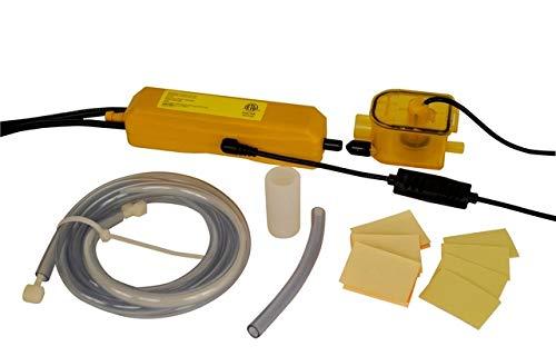 Microdam Mercury Mini Split Condensate Pump Kit-Mars 21790