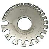 Mitutoyo 950-206 Drill Gage