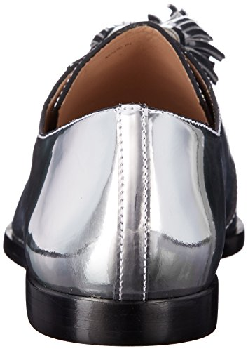 Loeffler Randall Women's Jasper Oxford Silver tumblr cheap online perfect for sale oRXa1S