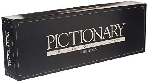 Pictionary - First Edition (Pictionary Christmas)