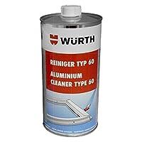 Würth Aluminiumreiniger Reiniger Typ 60 - 1L