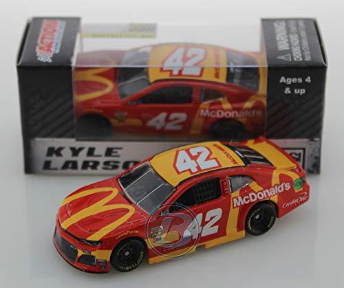 Lionel Racing Kyle Larson 2019 McDonald's 1:64 Nascar Diecast (64 Nascar 24 1 Diecast)