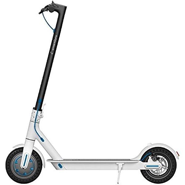 SMARTGYRO Viper Urban Patín Scooter eléctrico, Unisex Adulto ...