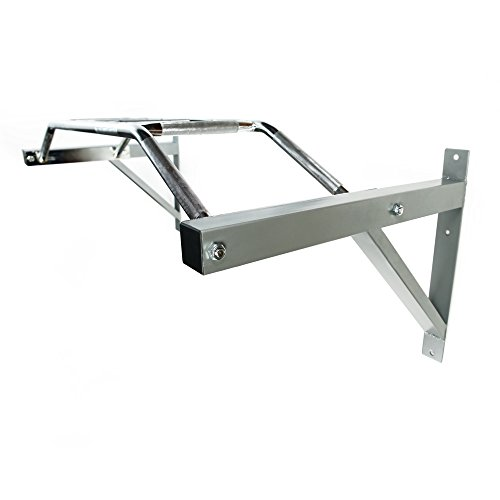 "Fitness Solutions  Multi Grip Pull Up Bar (Multi Grip Pull Up Bar 48"")"