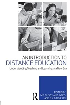 Book An introduction to distance education (2010-03-29)