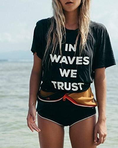Billabong Womens Waves All Day Top