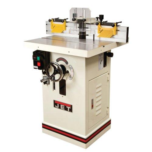 JET JWS-25X 3HP 1Ph Wood Shaper
